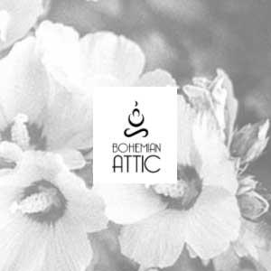 Bohemian Attic