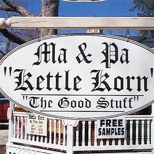 Ma & Pa Kettle Korn