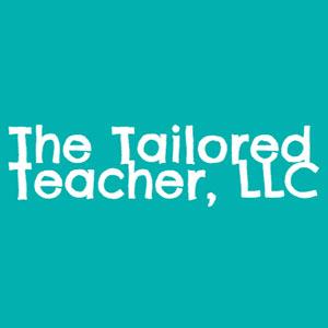 The Tailored Teacher