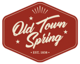 Old Town Spring Shopping